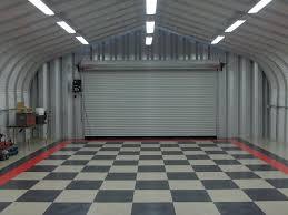 Garage Interior Ideas Office Captivating Auto Shopsmetal Garage Interior Garage
