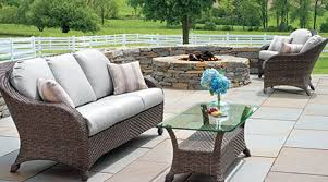 telescope casual wicker furniture patio land usa