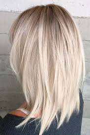 layered medium haircuts 2017 43 superb medium length hairstyles for an amazing look medium