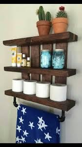 Decorating Bathroom Shelves Best 25 Towel Racks Ideas On Pinterest Towel Holder Bathroom