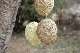 Diy Home Decor Blogs Diy Thread Lanterns Easy Home Decor Indian Beauty Diary