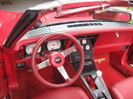 1992 corvette interior 1981 c3 corvette image gallery pictures