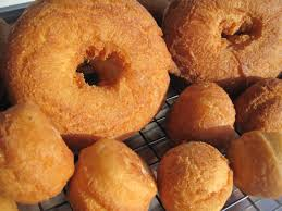 old fashioned cake doughnuts how to make cake donuts recipe
