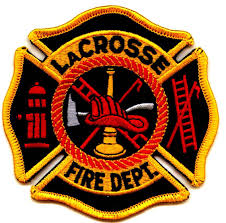 North Bay Deputy Fire Chief by About Lcfd La Crosse Wi