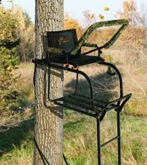 big treestands the ladder stand ultimate fishing