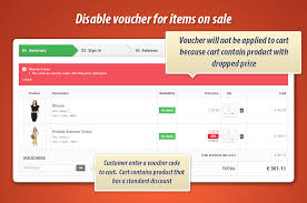 disable vouchers for products on sale in prestashop