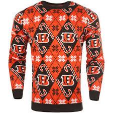 raiders light up christmas sweater cincinnati bengals ugly sweaters light up sweaters holiday