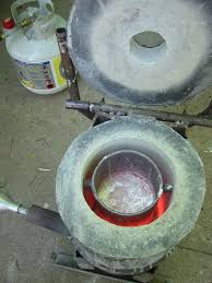 casting aluminum