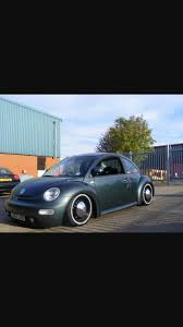 vw new beetle i like this style slammed vws rats rods and