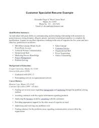 resume summary exles sles of professional summary for a resume summary resume career