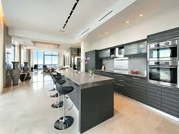 one wall kitchen with island designs one wall kitchen ideas one wall kitchen with island mydts520