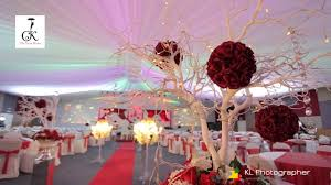 Reception Banquet Halls Jasmine Banquet Hall Petaling Jaya Youtube