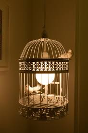 Bird Solar Lights by 82 Best Bird Cage Lights Images On Pinterest Bird Cages