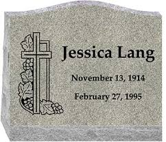 affordable grave markers headstones gravestones grave markers by affordable markers