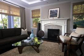 Jana Happel Interior Design New York City Westchester Long Island - New york living room design