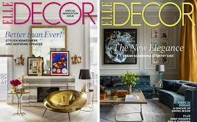 elle home decor free 1 year subscription to elle decor magazine