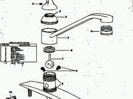 Installing A Moen Kitchen Faucet by Kitchen Faucet Brilliant Moen Single Handle Kitchen Faucet