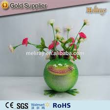 Frog Flower Vase Frog Flower Pot Frog Flower Pot Suppliers And Manufacturers At