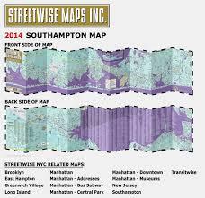 Map Of The Hamptons Southampton Usa Map U2013 Bing Images