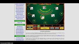 Counting Cards Blackjack How To Bet Knowgambling The Easiest Way To Count Cards In Blackjack