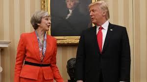 Queen Elizabeth Donald Trump Trump State Visit Plan U0027very Difficult U0027 For Queen Bbc News