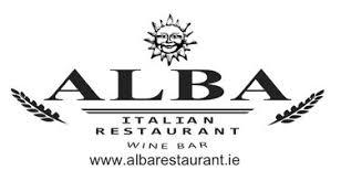 logo chef de cuisine alba restaurant cuisine chef de partie in