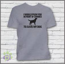 t shirt australian shepherd push you in front of zombies to save my from pawzimprints com