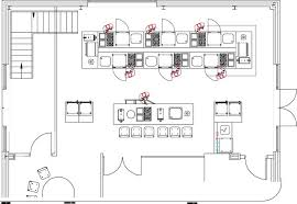 Commercial Kitchen Designs Layouts Cozy And Chic Commercial Kitchen Layout Design Commercial Kitchen
