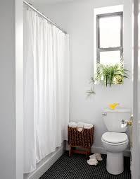Black Bathroom Floor Tiles The 25 Best Penny Tile Floors Ideas On Pinterest Marble Tile