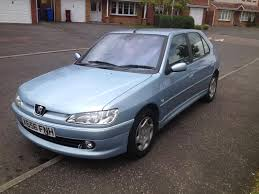peugeot 306 peugeot 306 lx with mot swap car with cash for something else try
