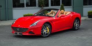 ferrari california ferrari california t 2016 gve luxury vehicles london
