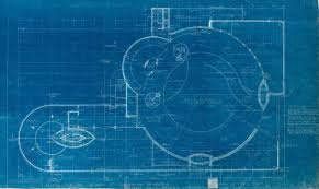 design blueprints gallery of frank lloyd wright s early blueprints of the guggenheim