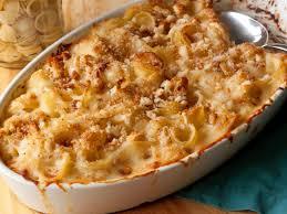 creamy macaroni and cheese recipe hgtv