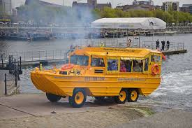 amphibious vehicle duck things to do this summer take an amphibious tour of albany