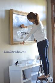 how to remove chalk marker from a chalkboard fantabulosity