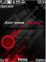 themes nokia 5130 xpressmusic free nokia 5130 xpressmusic vector software download