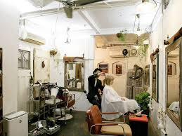 old fashinoned hairdressers and there salon potos top tokyo hair salons time out tokyo