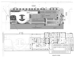 united center floor plan design excellence awards american institute of architects