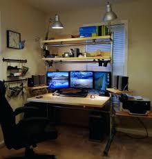 Custom Made Reception Desk Living Room Fancy Marvellous Custom Built Home Office Furniture
