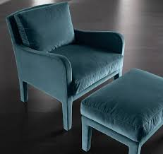 Soft Armchair Forrest Soft Small Armchairs Meridiani Srl