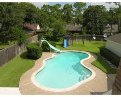 backyard pool designs inground pools kids will love pool designs