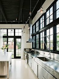 Industrial Kitchen Ideas Industrial Kitchen Design Kitchen Design Ideas