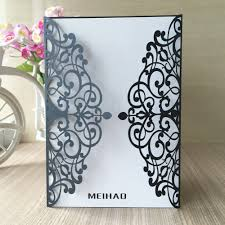Wedding Invitation Cards China Online Buy Wholesale Best Wedding Card From China Best Wedding