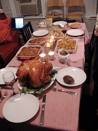 Story About Thanksgiving Everything About Holidays And Special Occasions Let U0027s Talk About