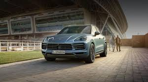 porsche new model the 2018 porsche cayenne brings innovation for the new model year