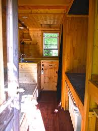 the smallest church in the world a tiny house on wheels the story