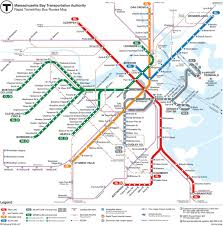 Metro Maps Boston Metro Map Boston Metro Area Map United States Of America