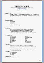 how to write a simple resume for a highschool student buy