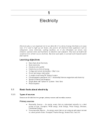 understanding electrical engineering and safety for non electricians