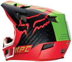 fox motocross helmet fox rampage pro carbon libra helmet helmets bicycle red black fox